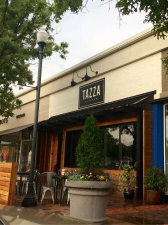 Tazza Kitchen Cameron Village Photo0 Jpg