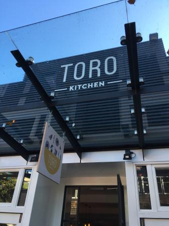 Toro Kitchen and Bar - Picture of Toro