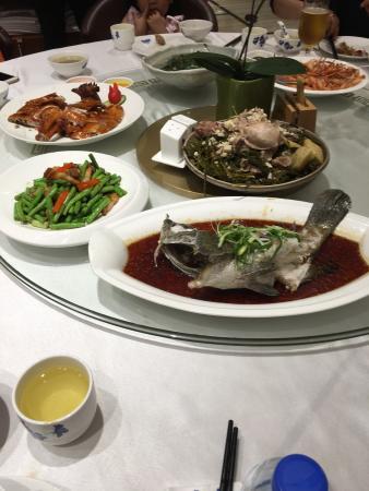 Tou Dan Tang (XianCun Road)