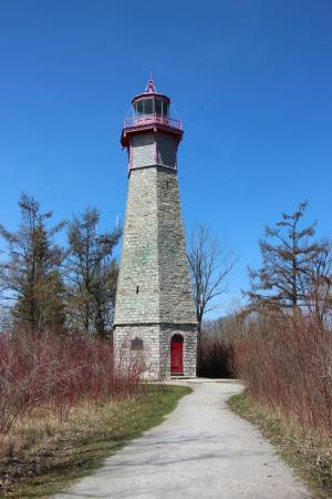 Gibraltar Point Lighthouse Toronto 2018 All You Need