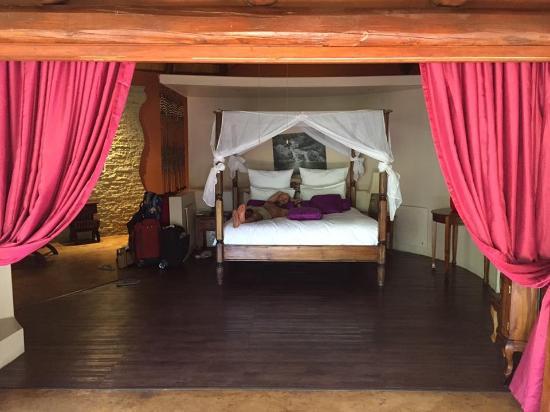 Maliba Mountain Lodge Picture