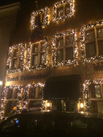 Hotel Prinsenhof Bruges: photo1.jpg