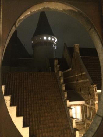 Hotel Prinsenhof Bruges: photo2.jpg