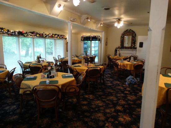 Augusta, KY: Restaurant.