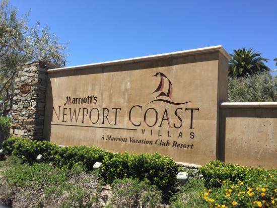 Marriott's Newport Coast Villas Φωτογραφία