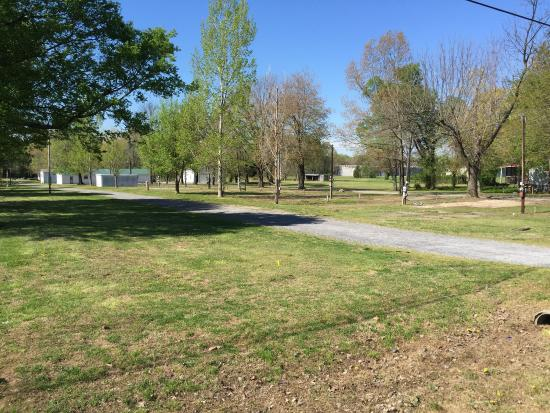 Calvert City, KY: Lazy Daz RV Park