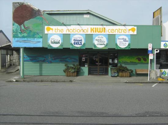 National Kiwi Centre