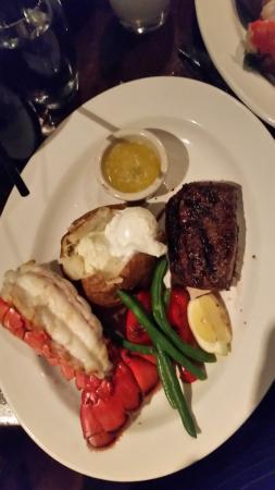 Foto de The Keg Steakhouse + Bar Chandler