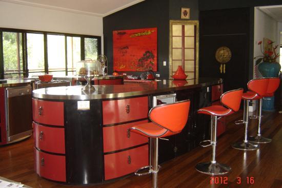 Traveston, Australien: Family Room