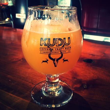 Kudu Coffee & Craft Beer : photo2.jpg