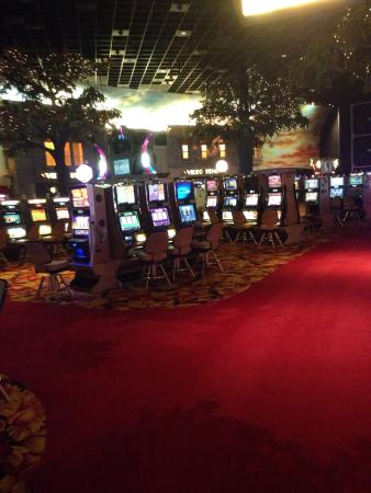 Hollywood casino indiana table minimums