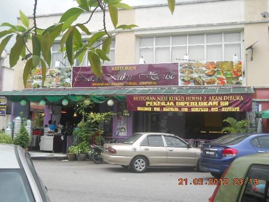 Photo of Malaysian Restaurant Restoran Yus at Seksyen 4 Tambahan Bandar Baru Bangi, Bandar Baru Bangi 43650, Malaysia