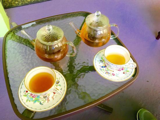 E's Garden Teahouse and Things