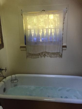 Enchanted Cottages Cottage Reviews Eureka Springs Ar