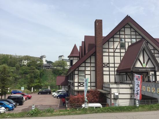 Tainai Kogen Beer Garden