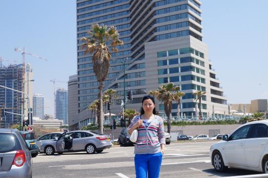 Leonardo Beach Tel Aviv Hotel Photo