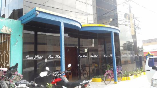 Resultado de imagem para hoteis de Tarauacá