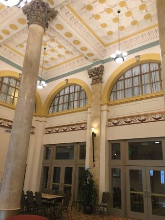 Holiday Inn Express Baltimore-Downtown: photo2.jpg