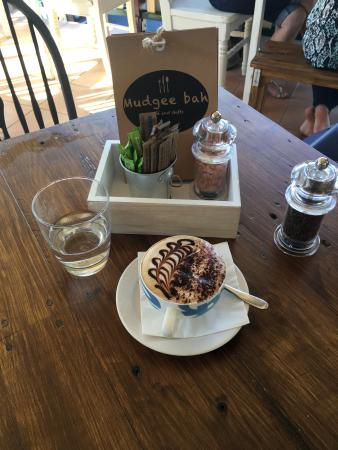 Mudgee Bah Espresso Cafe