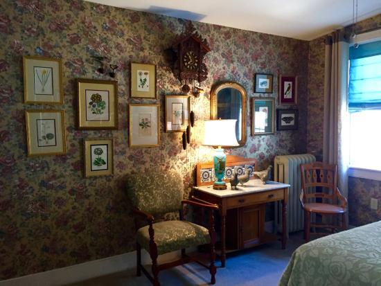 Jim Thorpe, Пенсильвания: William's Room