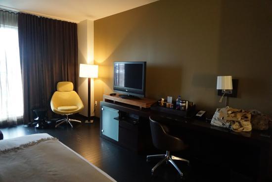索雷拉市中心酒店照片