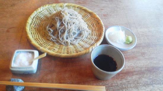 Sobakiri Yamaoyaji