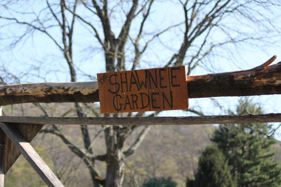 Shawnee on Delaware, Pensilvania: Farm-to-table goodness