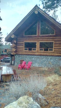 Pine Mountain Club, CA: Exterior