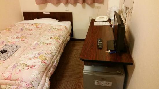 Matsue Plaza Hotel: 20160421_163156_large.jpg