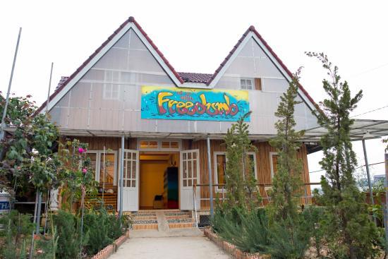 Freedumb Hostel