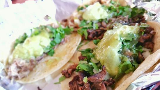 Brasas Mexican Grill
