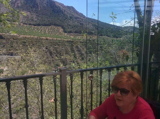 Niguelas, Spanien: Vistas