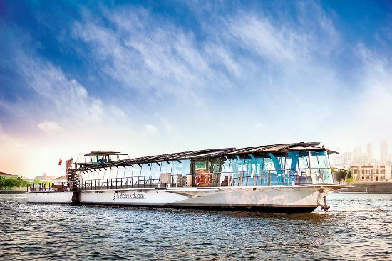 Image result for Dubai Travel Guide: Why JA Bateaux Dubai Should Be On Your Must-Try List