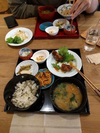 Imakoko Kitchen Merrymomo