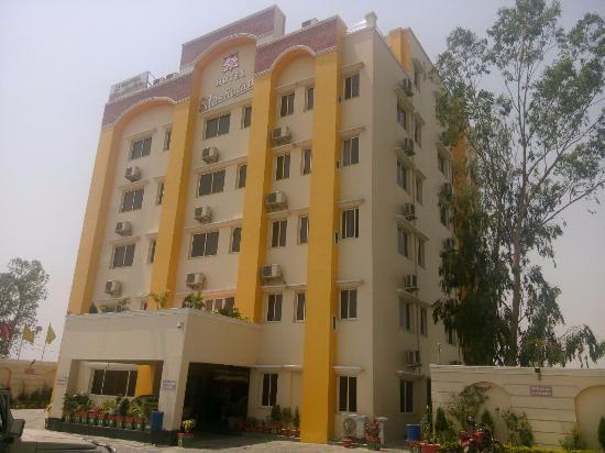 Hotel Sitasharan