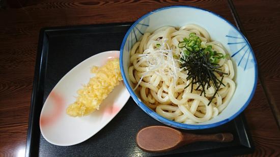 Creative Udon Komugi