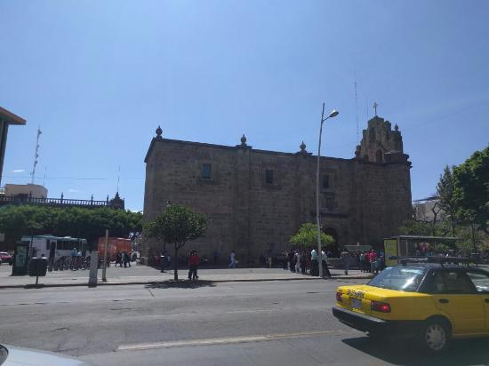 Templo de Aranzazú