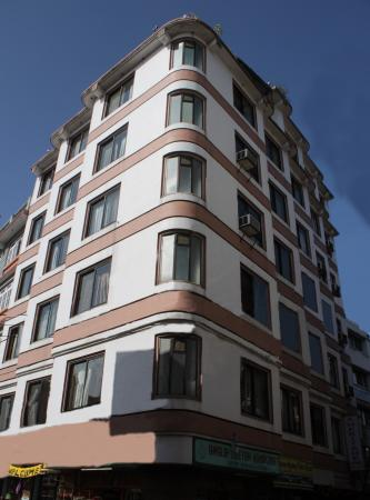Heritage Home Hotel & Guest House: Hotel Main Building