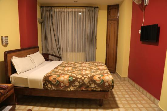 Heritage Home Hotel & Guest House: Standard Room