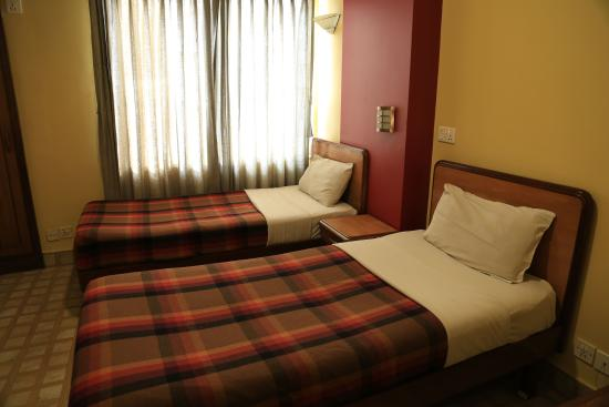 Heritage Home Hotel & Guest House: Standard Twin Bed room