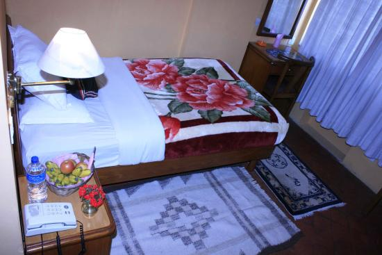 Heritage Home Hotel & Guest House: Standard Single bed room
