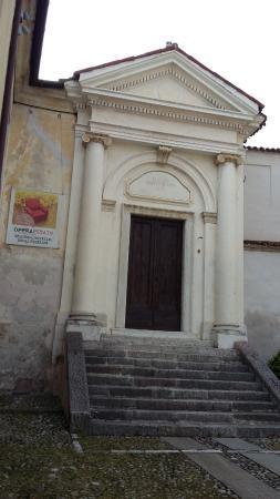 Parrocchia di Santa Maria in Colle