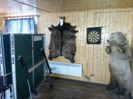 Kamchatskiy Stil Hostel