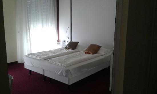 Wellness Hotel Casa Barca: 20160430_144357_large.jpg