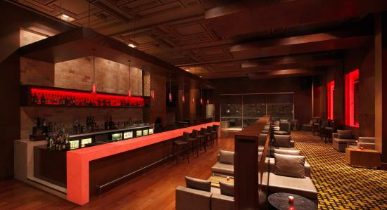 Spiritual Bar & Lounge- DoubleTree by Hilton