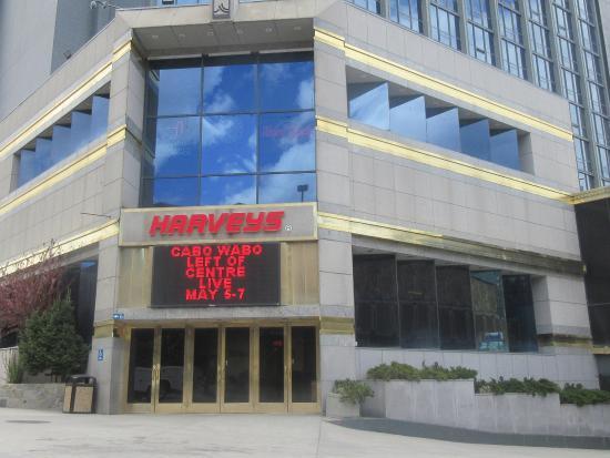 Harveys Casino