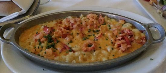 ruth's chris macaroni and cheese recipe
