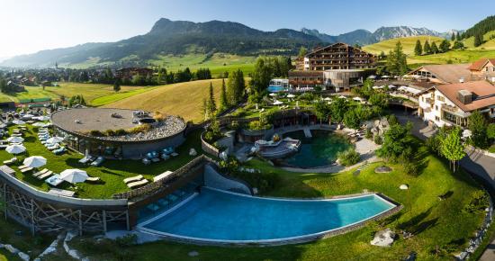 Hotel jungbrunn das alpine lifestyle hotel prices for Designhotel tannheimer tal