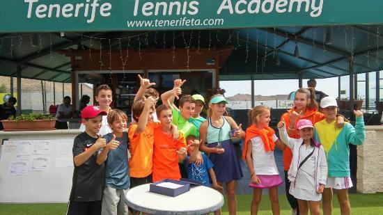 Tenerife Tennis Academy