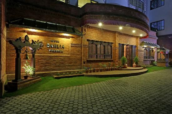 Dahlia Boutique Hotel Pokhara The Best In